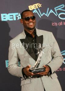 Bet Awards LJ