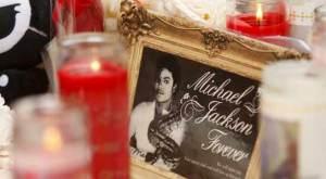MJ Forever RIP