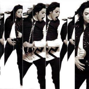 MJ Homenajeado!