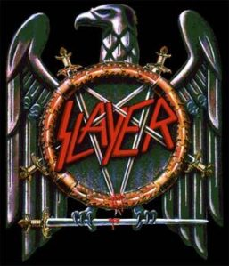 Logo Slayer
