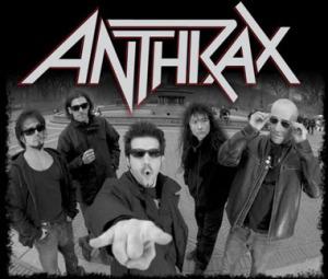Anthrax 2005
