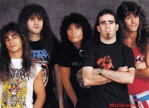 Anthrax 85