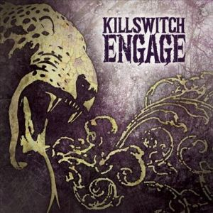 Album Cover-Killswitch Engage 2009
