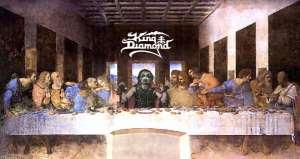 KingDiamondSupper