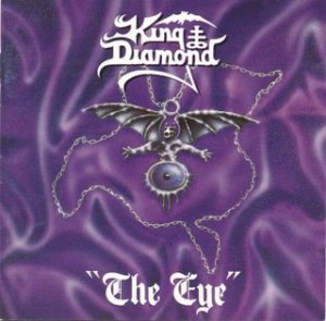 king+diamond+the+eye