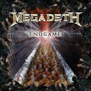 Megadeth-Endgame 2009