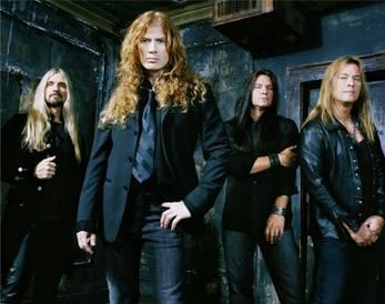 Megadethportal