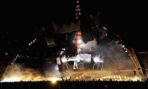 U2 Barcelona