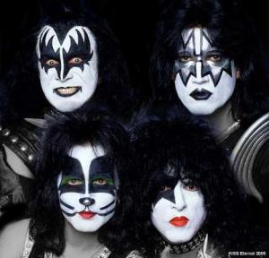 Kiss 15