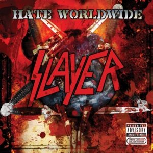 Hate Worldwide Singles 2009