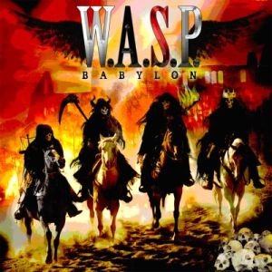 Wasp-Babylon 2009
