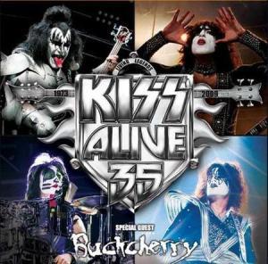 Kiss 35